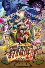 Download Film One Piece: Stampede (2019) Sub Indo