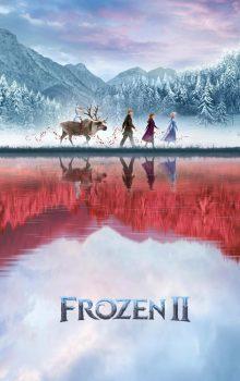 Nonton Film Frozen II (2019) UHD BluRay 480p 7220p 1080p & 2160p Subtitle Indonesia
