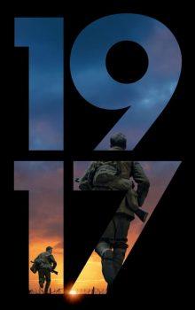 Download & Nonton Film 1917 (2019) UHD BluRay 480p, 720p, & 1080p Sub Indo