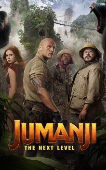 Download & Streaming Film Jumanji: The Next Level (2019) BluRay 480p, 720p, & 1080p Subtitle Indonesia