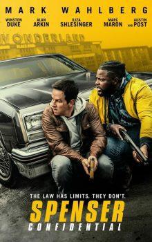 Nonton Film Spenser Confidential (2020) BluRay