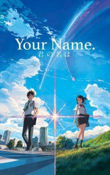Free Download & Streaming Kimi no Na wa BluRay 480p, 720p,& 1080p Subtitle Indonesia