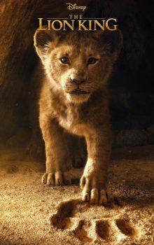 Nonton Film & Gratis Download The Lion King (2019) BluRay 480p 720p 1080p 2160p 4K UHD