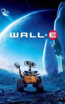 Nonton Film & Gratis Download WALL·E (2008) BluRay 480p 720p 1080p 2160p 4K UHD