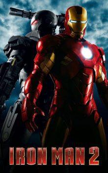Iron Man 2 (2010) 480p & 720p