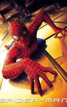 Free Download & Stream Spider-Man (2002) BluRay 480p 720p 1080p Sub Indo