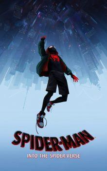 Nonton Film & Gratis Download Spider-Man: Into the Spider-Verse (2018) BluRay 480p 720p 1080p 2160p 4K UHD