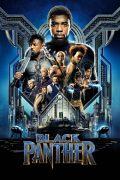 Black Panther (2018) 480p & 720p